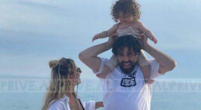 LAJM I ËMBËL/ MC Kresha baba për herë të dytë, zbulohet gjinia e fëmijës (FOTO)