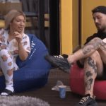 """PËRBALLET PALOMA ME DONALDIN/ Arbër Hajdari: Ja kush del nga """"Big Brother VIP"""" sonte"""