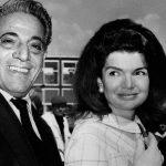 AI, AJO DHE GRUAJA TJETËR/ Dashuria fatale midis Aristotel Onassis dhe Maria Callas