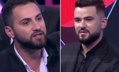 """""""AI E DI DHE SI FLE GJUMË…""""/ Bruno shpërthen kundër ish-it të Alvisës, që u bë pjesë e programit"""