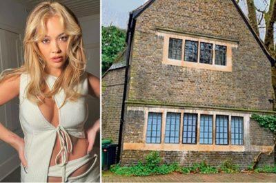 DONIN T'IA SHKATËRRONIN/ Rita Ora fiton betejën dhe shpëton rezidencën e saj miliona dollarëshe