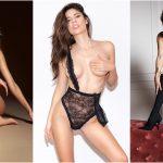 """""""S'JAM KUNDËR 2 FEMRAVE QË DUHEN""""/ Zbulohet bashkëjetesa e Beniada Nishanit në Itali me modelen e """"Playboy"""""""