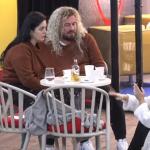 """""""E TURPSHME…""""/ Fifi, Paloma dhe Sabiani flasin për dyshen """"Semi-Donald"""""""