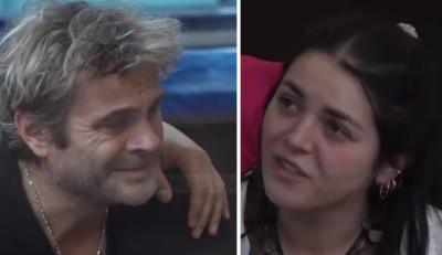 """""""S'PO DUROJ MË SHUMË…""""/ Fifi bën për të qarë Ilir Shaqirin (VIDEO)"""
