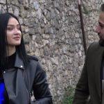 NUK E DININ QË PO XHIROHESHIN/ Bruno në takim me Antonian: Do ta ther Alvisën