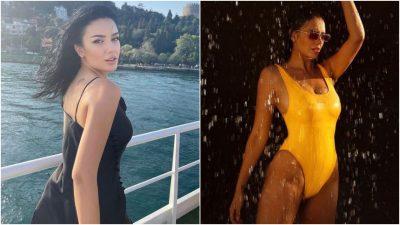 PREJ DISA MUAJSH SINGLE/ Bora Zemani tregon publikisht pse nuk ka një mashkull në jetën e saj