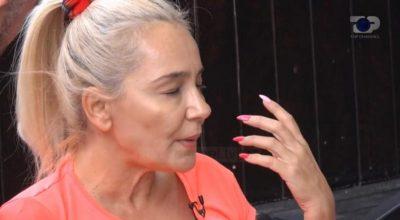 """""""GJITHÇKA NDODHI…""""/ Monika Lubonja kujton momentin e arrestimit të babait të saj"""